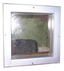 окна рентгензащитные